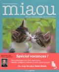 Pierre-Olivier Bonfillon et Marie Ranson - Miaou N°2 : .