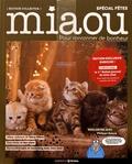 Prisma (éditions) - Miaou  : Spécial fêtes - Avec Le Bullet journal de mon chat.