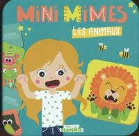 Carotte et compagnie - Mini mimes Les animaux.