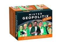 Gildas Leprince et Nicolas Galkowski - Mister Géopolitix - Le jeu !.