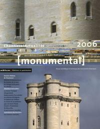 Jean-Philippe Lecat et Jean-Paul Bodin - Monumental N° 1, Juin 2006 : Vincennes.