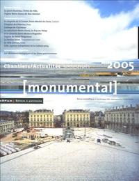 Denis Grandjean et Mireille-Benédicte Bouvet - Monumental Semestriel 1, Juin 2 : Nancy.