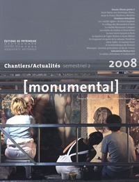 Dominique Peyre - Monumental Semestriel 2, Décemb : Décors peints - 2e partie.