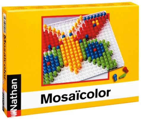 Nathan matériel éducatif - Mosaicolor.