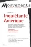 Norman Birnbaum et Gilbert Wasserman - Mouvements N° 30 Novembre-Décem : Inquiétante Amérique.