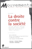 Catherine Achin - Mouvements N° 35, Septembre-Oct : La droite contre la société.