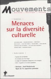 Françoise Benhamou et Brian Holmes - Mouvements N° 37, Janvier-Févri : Menaces sur la diversité culturelle.
