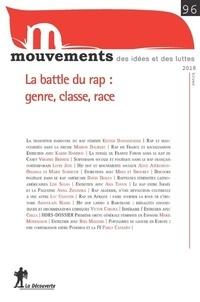 La Découverte - Mouvements N° 96 : .