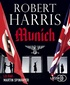 Robert Harris - Munich. 1 CD audio MP3