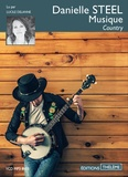 Danielle Steel - Musique. 1 CD audio MP3