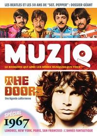 Frédéric Goaty et Christophe Geudin - Muziq N° 7 : Spécial 1967.