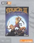 Eric Ucla et  Collectif - Myth II. - Le fléau des âmes. Version complète, CD-ROM.