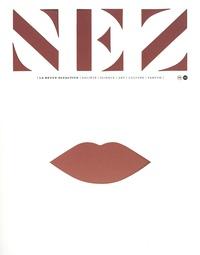 Jeanne Doré - Nez N° 10, automne-hiver : Du nez à la bouche.