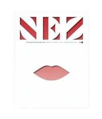 Jeanne Doré - Nez N° 10, autumn-winter : From the nose to the mouth.