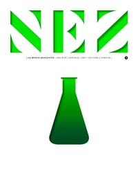 Jeanne Doré - Nez N° 5, Printemps-été  : Naturel et synthétique.