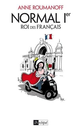 Normal 1er, roi des Français
