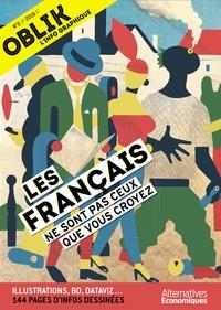 Laurent Jeanneau et Yann Mens - Oblik N° 2/2019 : Les Français ne sont pas ceux que vous croyez.