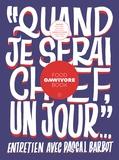 Luc Dubanchet - Omnivore Food Book N° 9, printemps-été  : Tentative d'inventaire avant épuisement.
