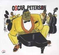 Oscar Peterson - Oscar Peterson - 2 CD, une anthologie 1952/1956.