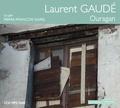 Laurent Gaudé et Pierre-François Garel - Ouragan. 1 CD audio MP3