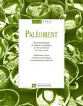 L Grosman et H Ashkenazy - Paléorient N° 31-2/2005 : .