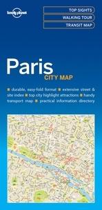 Lonely Planet - Paris.