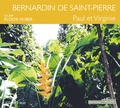 Bernardin de Saint-Pierre - Paul et Virginie. 1 CD audio MP3