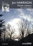 Jim Harrison - Péchés capitaux. 1 CD audio MP3