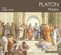 Platon - Phèdre. 1 CD audio MP3