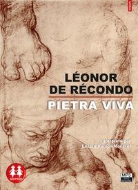 Léonor de Récondo - Pietra viva. 1 CD audio MP3