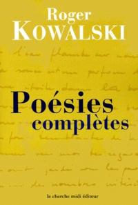 Roger Kowalski - .