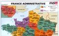 MDI - Poster France administrative nouvelles régions.