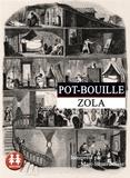 Emile Zola - Pot-Bouille. 2 CD audio