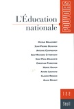Jean-Paul Delahaye et André Legrand - Pouvoirs N° 122 : L'Education nationale.