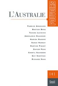 Bastien Bosa et Fabrice Argounès - Pouvoirs N° 141 : L'Australie.