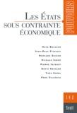 Bernard Gazier et Maya Bacache-Beauvallet - Pouvoirs N° 142 : Les états sous contrainte économique.