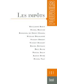 Pouvoirs N° 151.pdf
