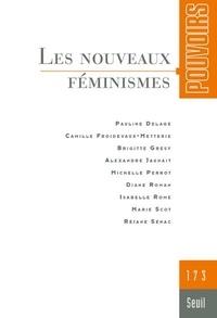 Olivier Duhamel et Marc Guillaume - Pouvoirs N° 173 : Les nouveaux féminismes.
