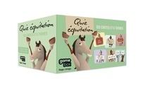 Hugo Image - Quiz équitation - 120 cartes et 6 thèmes.