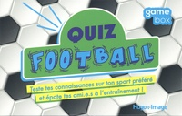 Loïc Audrain - Quiz Football - 120 cartes, 6 thèmes.
