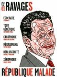 Frédéric Joignot et Georges Marbeck - Ravages N° 1, Printemps 2008 : République malade.