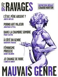Frédéric Joignot et Georges Marbeck - Ravages N° 6 : Mauvais genre.