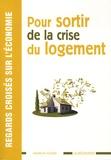 Gabriel Zucman - Regards croisés sur l'économie N° 9, Mai 2011 : Pour sortir de la crise du logement.