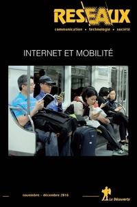 Anne Aguiléra et Alain Rallet - Réseaux N° 200, novembre-déc : Internet et mobilité.
