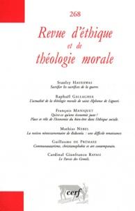 Revue déthique et de théologie morale N° 268, Mars 2012.pdf