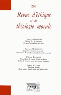 Revue déthique et de théologie morale N° 269, juin 2012.pdf