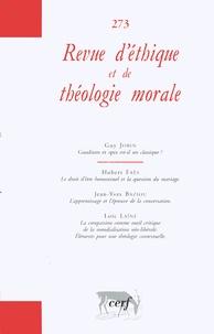 Revue déthique et de théologie morale N° 273.pdf