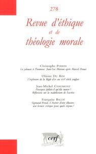 Revue déthique et de théologie morale N° 278, Mars 2014.pdf