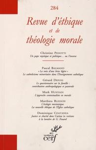 Revue déthique et de théologie morale N° 284, juin 2015.pdf
