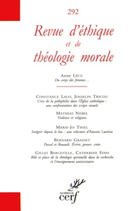 Revue déthique et de théologie morale N° 292, décembre 201.pdf